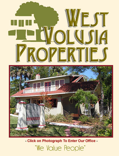 Historic Homes for Sale DeLand | Deltona | Daytona Beach
